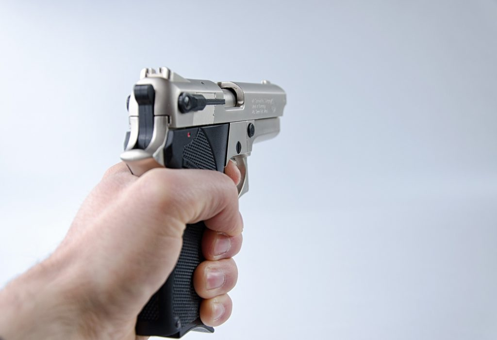 Por tu seguridad ¿Que debes hacer en caso de un asalto?